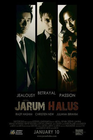 Jarum Halus, Courtesy of Sparky Pictures