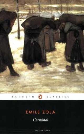Germinal, Emile Zola | Penguin Classics
