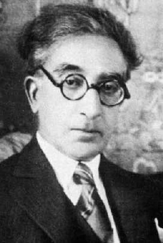 Constantine Cavafy | © Dhw/WikiCommons