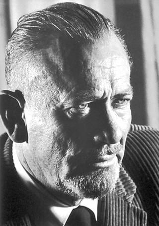 John Steinbeck | © Nobel Foundation/WikiCommons