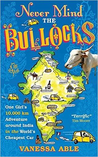 Never Mind The Bullocks © Nicholas Brealey Publishing