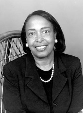 Patrica Bath | ©National Library of Medicine/WikiCommons