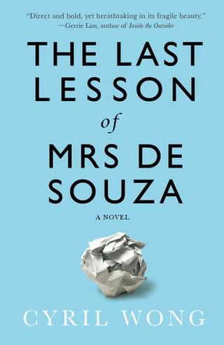 The Last Lesson of Mrs de Souza |© Epigram Books