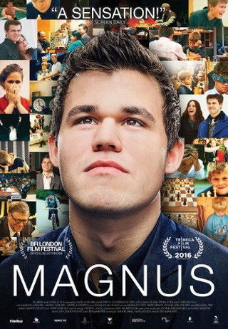 Magnus movie poster | © Magnus