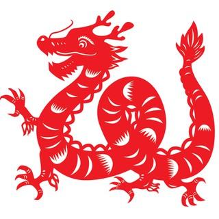 Dragon Zodiac | © Chonnanit/Shutterstock