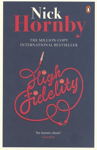 High Fidelity | © Penguin Books