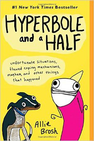 Hyperbole and a Half | © Touchstone