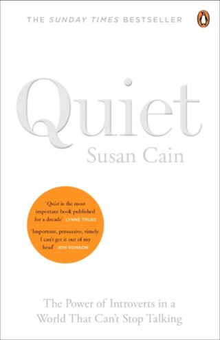 Quiet | © Penguin Books