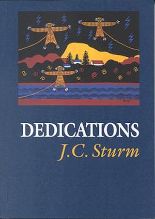 Dedications   Courtesy of Steele Roberts