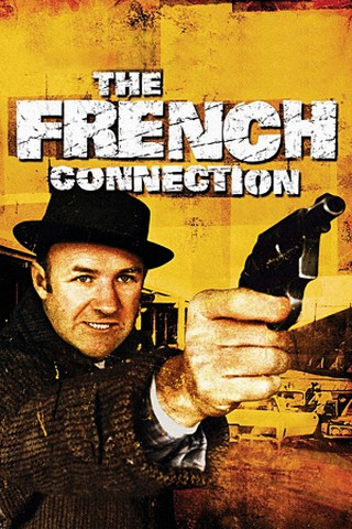 The 1971 movie The French Connection refers to the traffic of Heroin through Marseille by the mafia | © Twentieth Century Fox