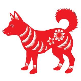 Dog Zodiac | © Chonnanit/Shutterstock