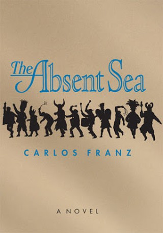 The Absent Sea courtesy of McPherson & Company
