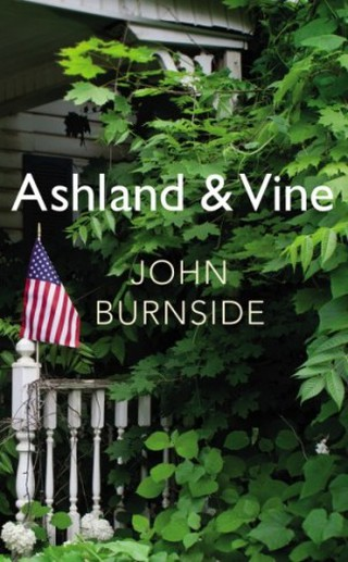The cover of Ashland & Vine | Courtesy of Jonathan Cape