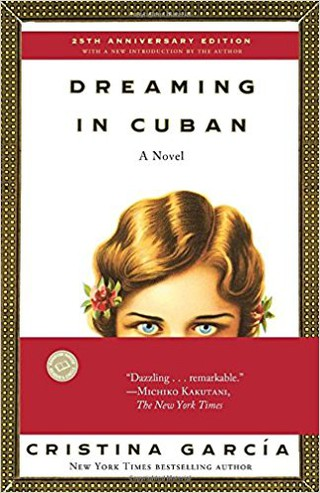 Dreaming in Cuban | Courtesy of Ballantine Books