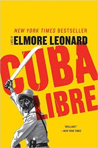 Cuba Libre | Courtesy of William Morrow Paperbacks