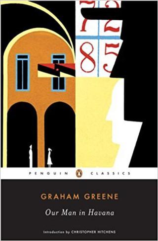 Our Man in Havana | Courtesy of Penguin Classics