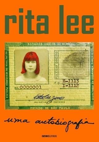 The autiobiography of Rita Lee |© Globo Livros