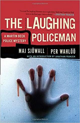 Stockholm crime books