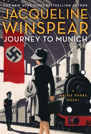 Journey to Munich | Courtesy of HarperCollins