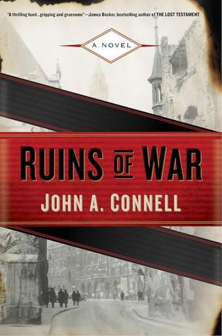 Ruins of War | Courtesy of Penguin Publishing Group