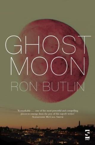 Ghost Moon   © MIRA