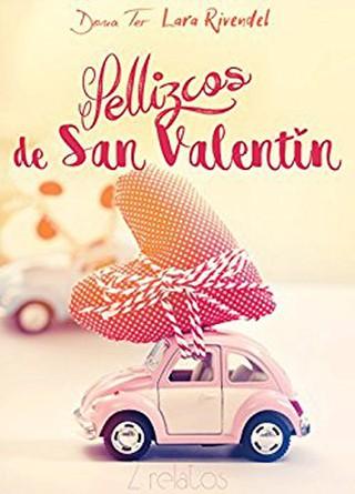 Pellizcos de San Valentín I