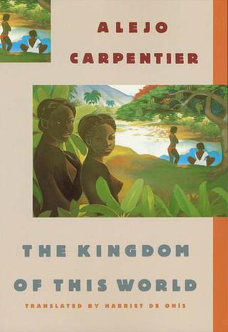 Alejo Carpentier | © Alfred A. Knopf