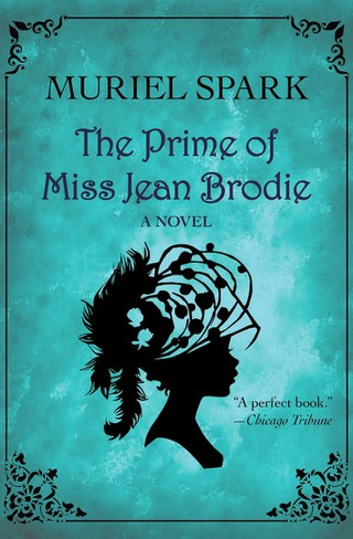 The Prime Of Miss Jean Brodie   © Macmillan Publishers