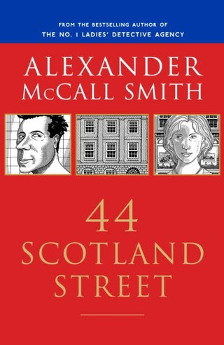 44 Scotland Street   © Polygon Books