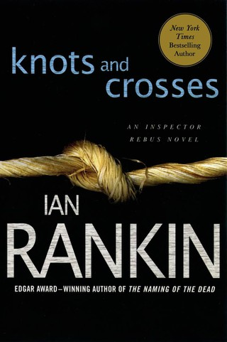 Knots And Crosses   © The Bodley Head