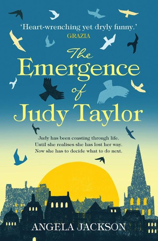 The Emergence Of Judy Taylor  © Corsair