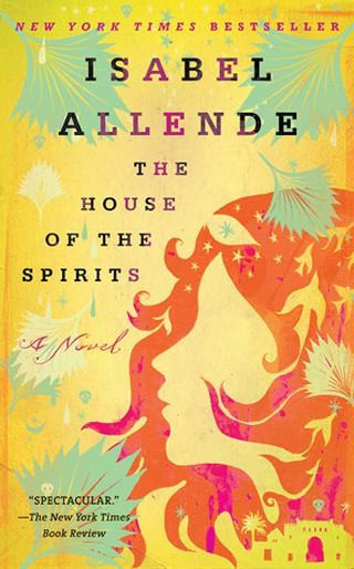 Isabel Allende | © Atria Puclishing