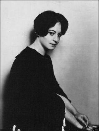 Dorothy Parker (1928)