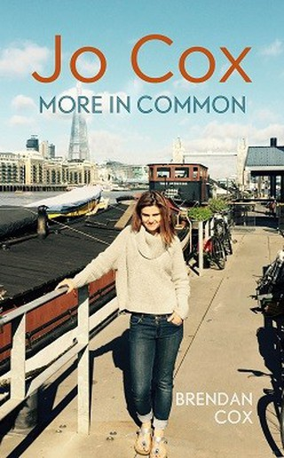 Jo Cox: More in Common | Courtesy of Hodder & Stoughton General Division