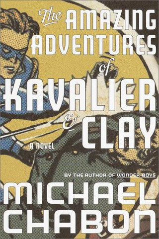 The Amazing Adventures of Kavalier and Clay | Courtesy of Random House
