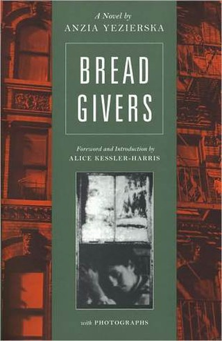 Bread Givers | Courtesy of Persea