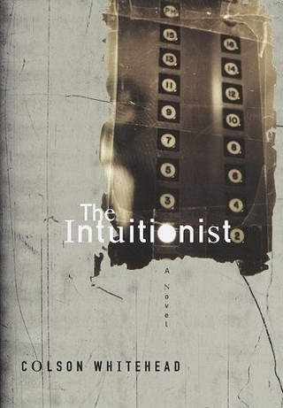 The Intuitionist | Courtesy of Anchor Books