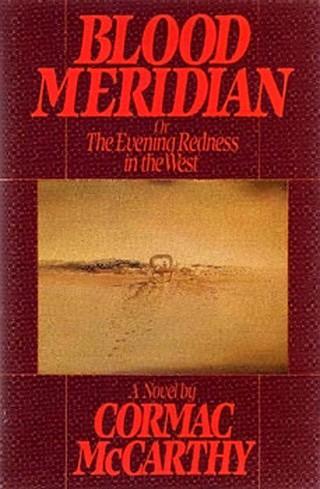 Blood Meridian | © Random House/WikiMedia Commons