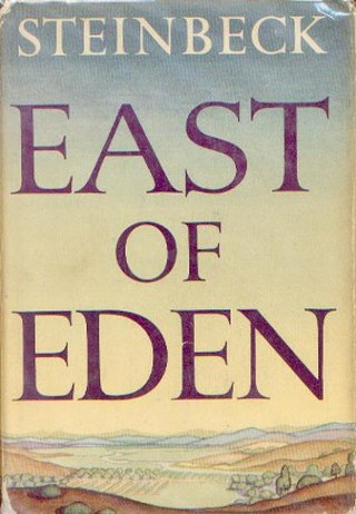 East of Eden | Fair Use/WikiMedia Commons