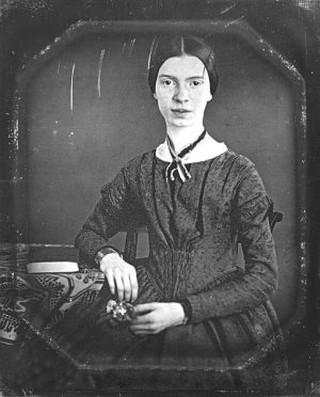 Emily Dickinson (c. 1848)