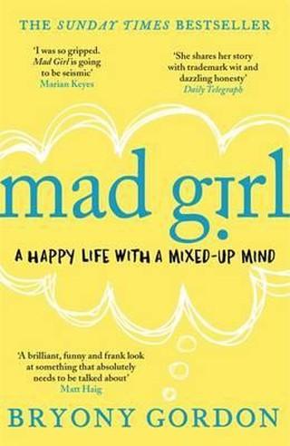 Mad Girl | Courtesy of Headline Publishing Group