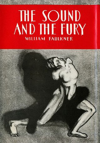 The Sound and the Fury | Fair Use/WikiMedia Commons