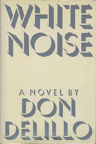 White Noise | © Viking Press/WikiMedia Commons