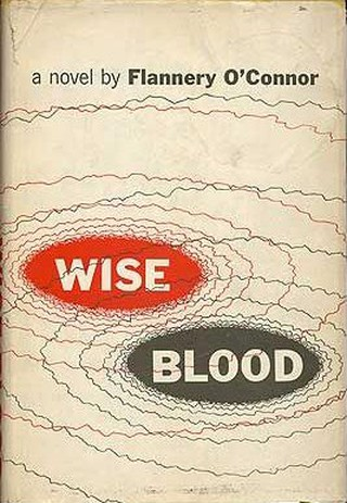 Wise Blood | Fair Use/WikiMedia Commons