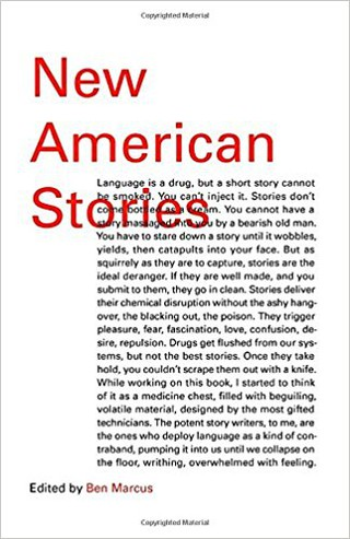 New American Stories | Courtesy of Vintage