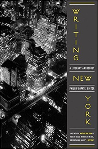 Writing New York | Courtesy of Library of America