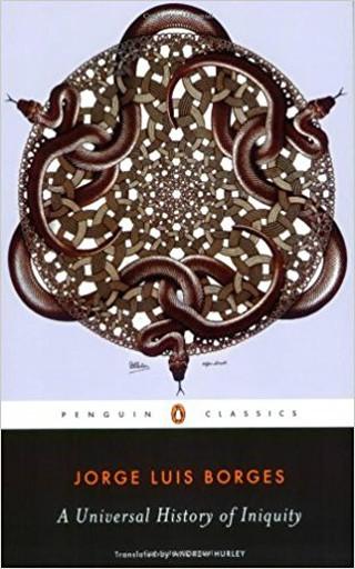 A Universal History of Iniquity | Penguin Classics