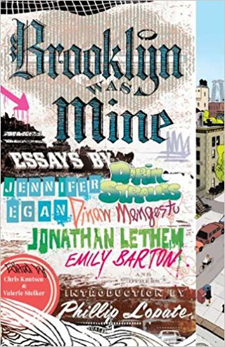 Brooklyn Was Mine | Courtesy of Riverhead Books