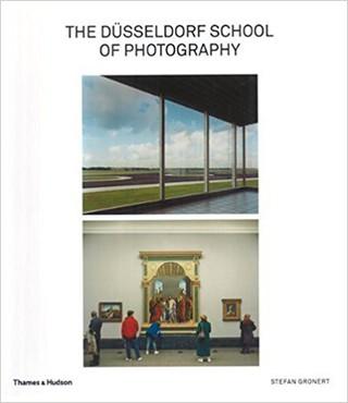 The Düsseldorf School of Photography | Courtesy of Thames & Hudson Ltd