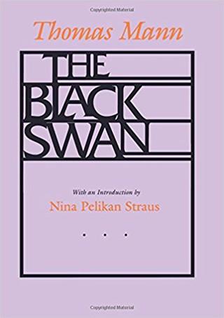 The Black Swan | Courtesy of University of California Press